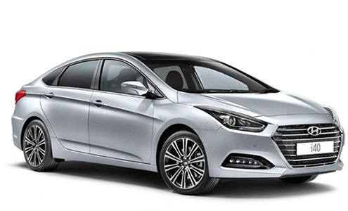 Hyundai i40 Saloon   Dalys Garage Limited Belfast   Hyundai