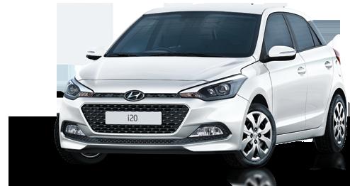 New Generation Hyundai I20 2015 Small Hatchback
