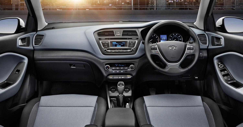 New Generation Hyundai I20 Small Hatchback Hyundai Uk