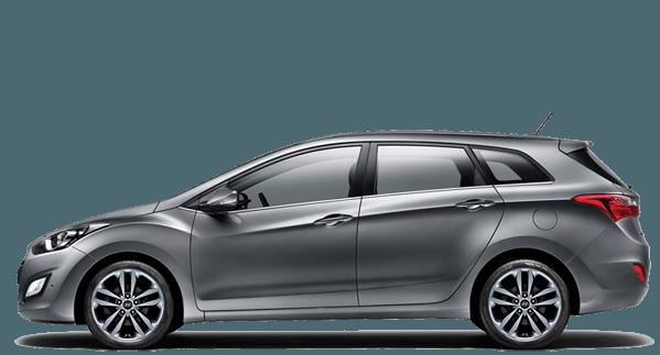 Hyundai I30 Low Co2 Emission Family Hatchback Hyundai