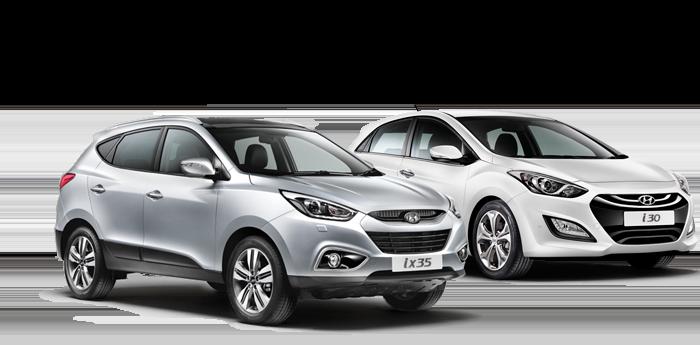 Family Car: Family Cars From Hyundai - Discover The Range