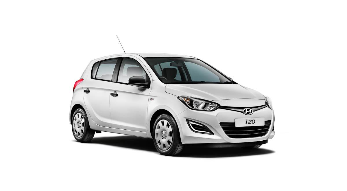 New Generation Hyundai I20 2015 Small Hatchback Hyundai Uk
