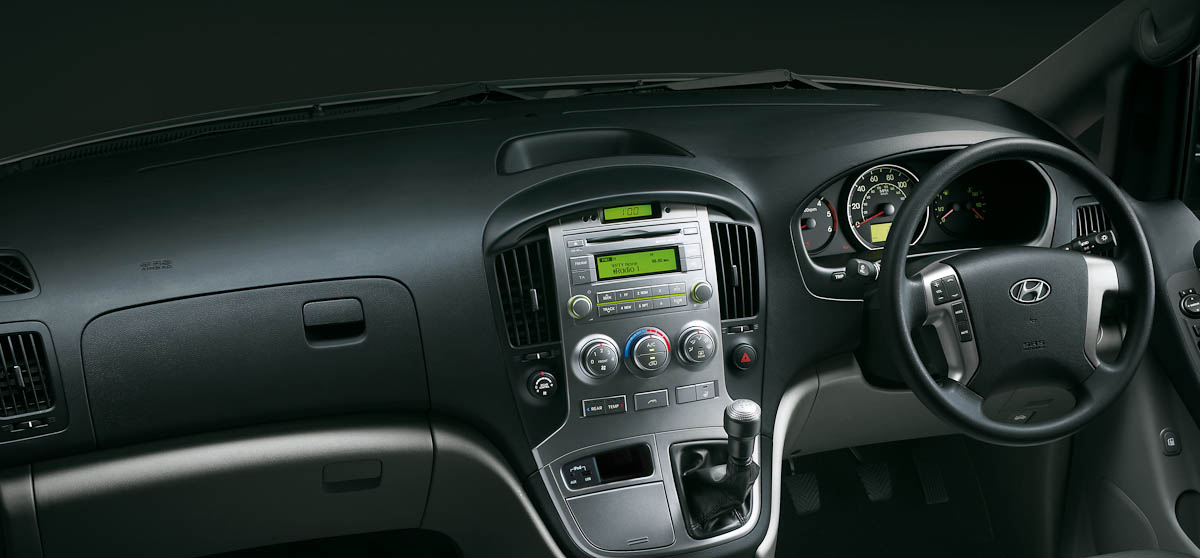 Hyundai i800 8 Seater Car   Hyundai UK