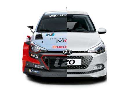 Hyundai |Hyundai Motorsport World Rally Championship